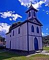 Capela Nossa Senhora do Rosário, Ravena, Sabará, Minas Gerais, Brazil.jpg