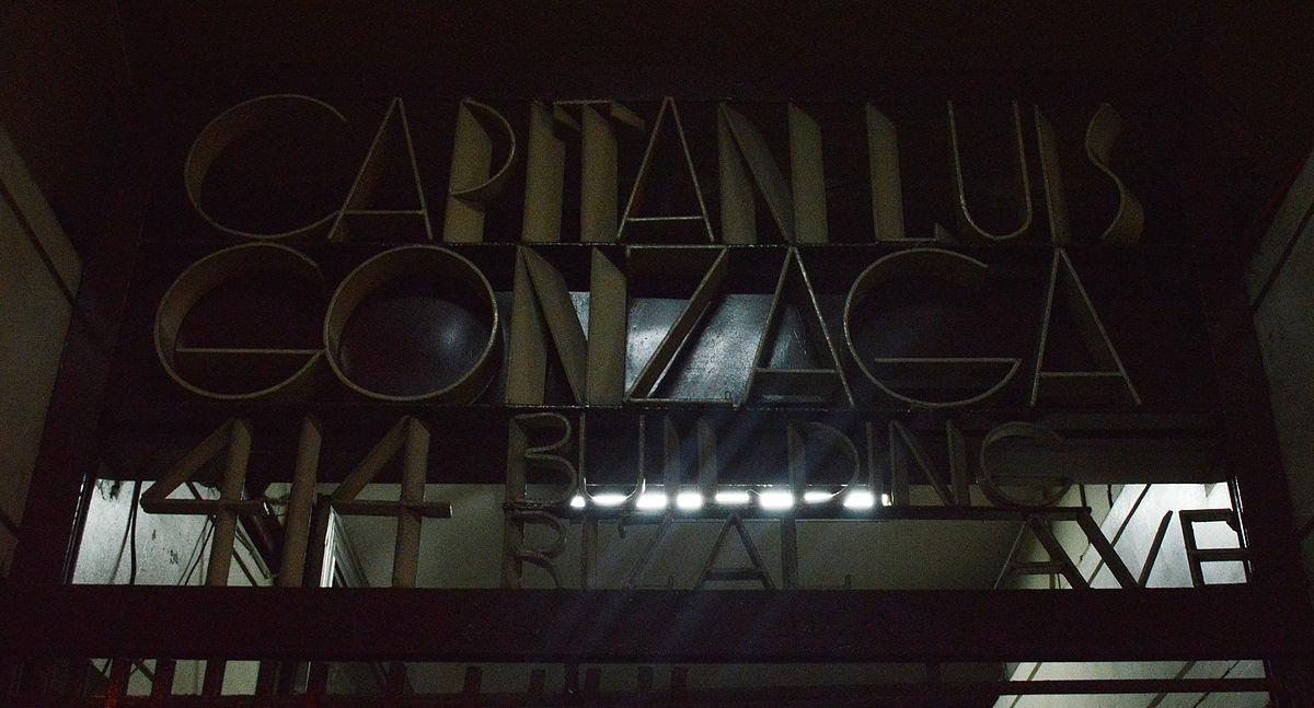 Capitan Luis Gonzaga Building Wikipedia