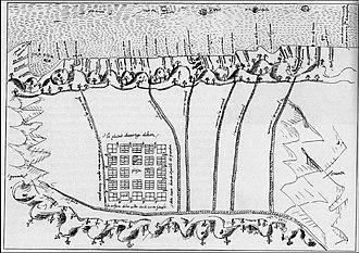 Preston Somers Expedition - Image: Caracas 1578