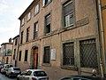 Carcassonne - palais épiscopal de Carcassonne - 20190918105559.jpg