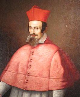 Cesare Monti Cardinal and Archbishop of Milan