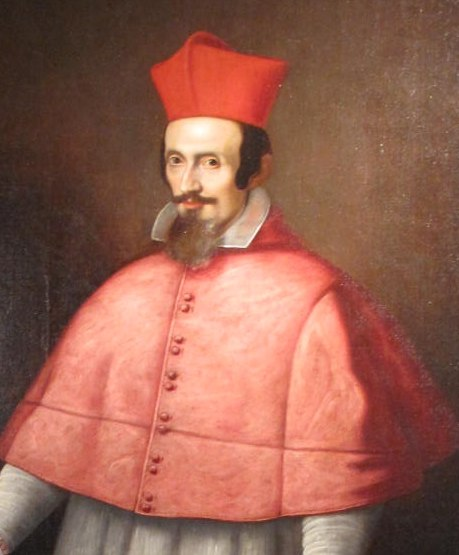 Card Cesare Monti