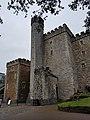 Cardiff Castle 20171209 131835 (46729332645).jpg