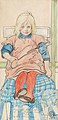 Carl Larsson - En unge 1916.jpg