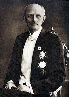 Prince Carl, Duke of Västergötland Duke of Västergötland