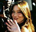Carla Bruni Cannes 1999.jpg