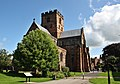 Carlisle Cathedral - geograph.org.uk - 1540633.jpg