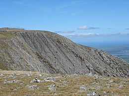 Carnedd y Filiast's Atlantic Cliff - geograph.org.uk - 219467.jpg