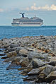 Carnival Valor Cruise Ship (11) (21185550632).jpg