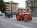 Carnival parade along Mountjoy Road, Omagh - geograph.org.uk - 474794.jpg