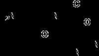 Struktur von Carnosin