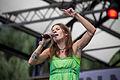 Caroline af Ugglas Rödgröna dagarna 2010.jpg