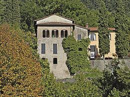 Distanza Tra Villa San Giovanni E Messina
