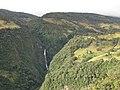Cascada en el Parque Nacional Natural de Puracé.jpg