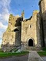 Cashel Cathedral, Rock of Cashel, Caiseal, Éire (45677452375).jpg