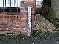 Cast Iron Boundary Marker - geograph.org.uk - 665099.jpg