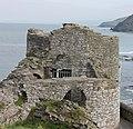 Castell Aberystwyth Castle, Ceredigion, Cymru, Wales 16.jpg