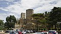 Castello di Lombardia, Enna EN, Sicily, Italy - panoramio.jpg