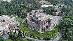Castillo de Javier Aircraft Turismo de Navarra.jpg