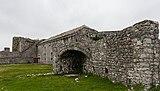 Castillo de Rozafa, Shkodra, Albania, 2014-04-18, DD 16.JPG