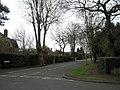 Castle Avenue, Warblington - geograph.org.uk - 735768.jpg