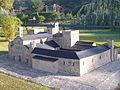 Catalunya en Miniatura-Catedral de la Seu d'Urgell.JPG
