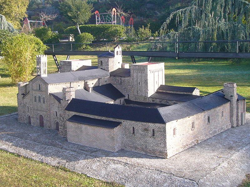 File:Catalunya en Miniatura-Catedral de la Seu d'Urgell.JPG