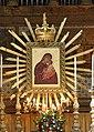 Catania, icona all'interno della Basilica Collegiata - panoramio.jpg