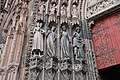 Cathédrale Notre-Dame de Strasbourg @ Strasbourg (44655567365).jpg