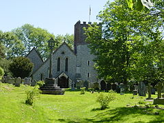 Catherington Church