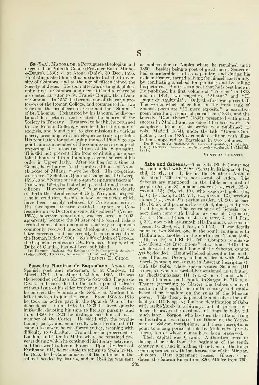 Pagecatholic Encyclopedia Volume 13vu331 Wikisource The