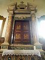 Cattedrale di Rieti, cappella delle reliquie - 08.JPG