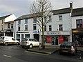 Caufield Insurance - McConnell, Cookstown - geograph.org.uk - 1623837.jpg