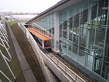 Sân bay Paris-Charles-de-Gaulle