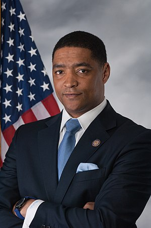 Cedric Richmond - Image: Cedric Richmond official photo
