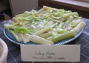 Celery Victor - Image: Celery Victor (7033758499)