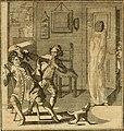 Centi-folium stultorum in quarto, oder, Hundert ausbündige Narren in folio - neu aufgewärmet und in einer Alapatrit-Pasteten zum Schau-Essen, mit hundert schönen Kupffer-Stichen, zur ehrlichen (14784458662).jpg