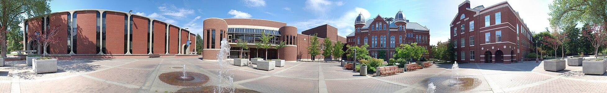 Central Washington University Wikipedia