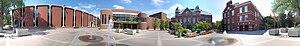 Central Washington University - Image: Central Washington University