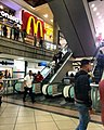 Centro Comercial El Recreo Sabana Grande Caracas Venezuela Vicente Quintero fotógrafo 1.jpg