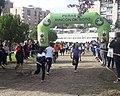 Cerca de 5000 escolares participan en la XIII edición del Cross Escolar de Hortaleza 01.jpg