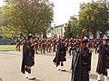 Ceremony of Remembrance, Royal Artillery Memorial - geograph.org.uk - 278861.jpg
