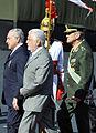 Cerimônia comemorativa do Dia do Soldado e de Imposição das Medalhas do Pacificador (QGEx - SMU) (20692104360).jpg