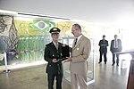 Cerimônia da Imposição da Medalha da Vitória e comemoração do Dia da Vitória, no Monumento Nacional aos Mortos da 2ª Guerra Mundial (26313986844).jpg