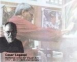 Cesar Legaspi 2017 postal cover of the Philippines cr.jpg