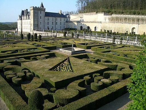 Chateau de Villandry CIMG1226