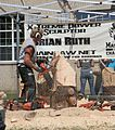 Chainsaw carving 2 - NYSFair.jpg