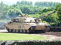 Challenger 1 - Tankfest 2009.jpg