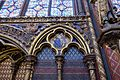 Chapelle Haute @ Sainte-Chapelle @ Paris (30029204526).jpg