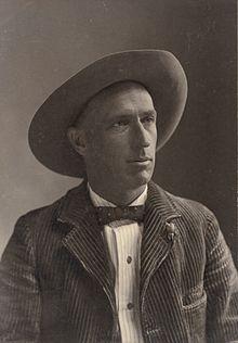 Charles Fletcher Lummis